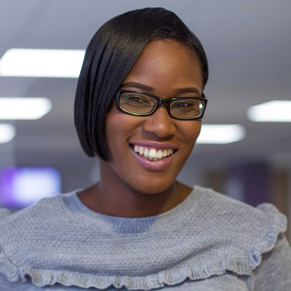 Christiana - Welcome Team Advisor
