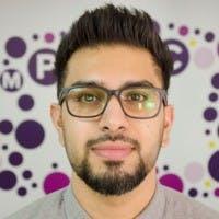 Vivek - Digital Designer