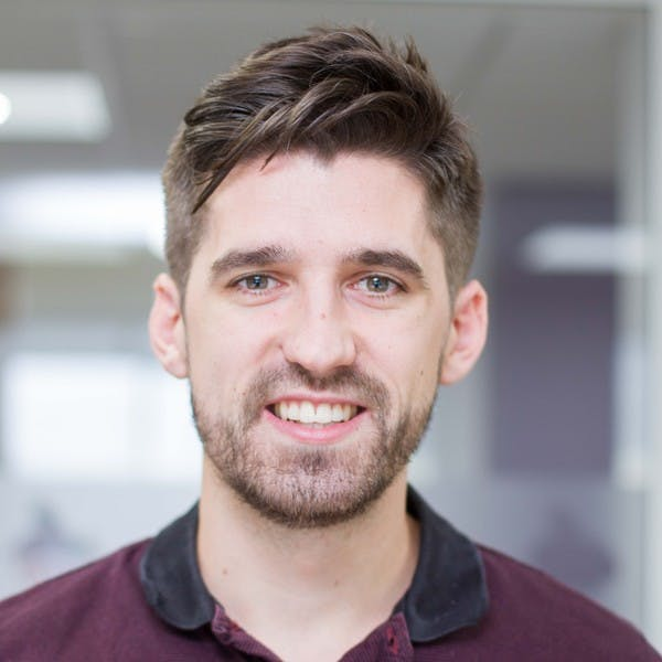 Max - Customer Experience Team Leader