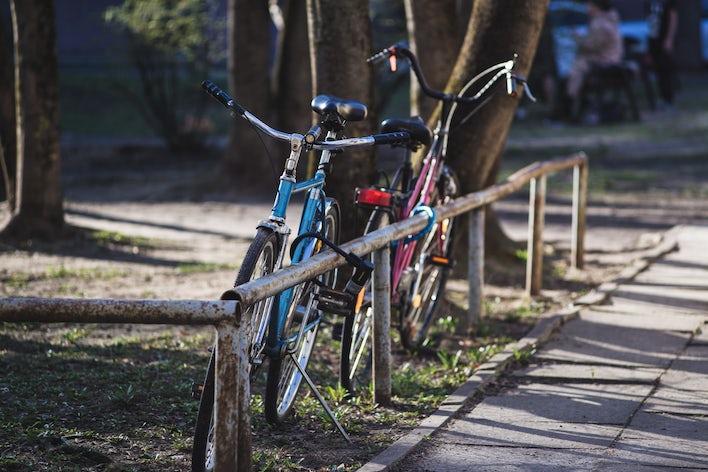 vélo angers, balade à vélo angers, découvrir angers