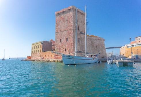 7 lieux où réaliser un shooting photo à Marseille