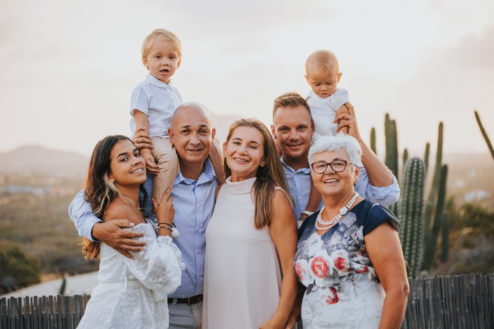 shooting photo famille, photogrpahe famille