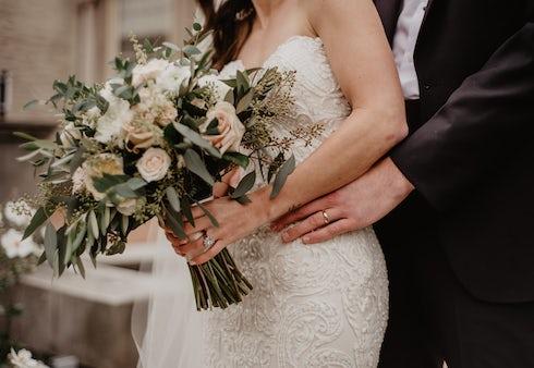 Top5 des lieux pour réaliser un shooting photo de mariage à Angers