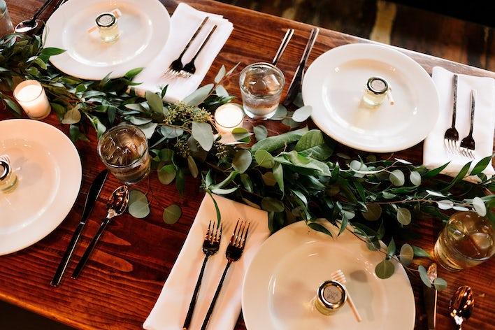 décoration table mariage, astuces décoration mariage