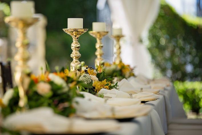 décoration mariage, astuce décoration mariage