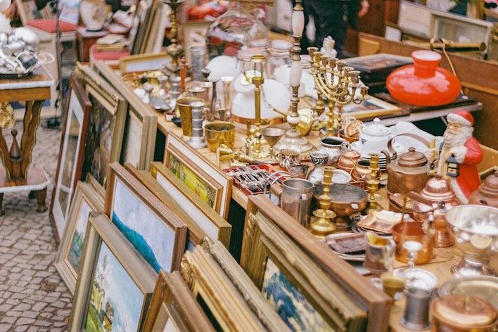 marché aux puces paris, photographie paris, découverte paris