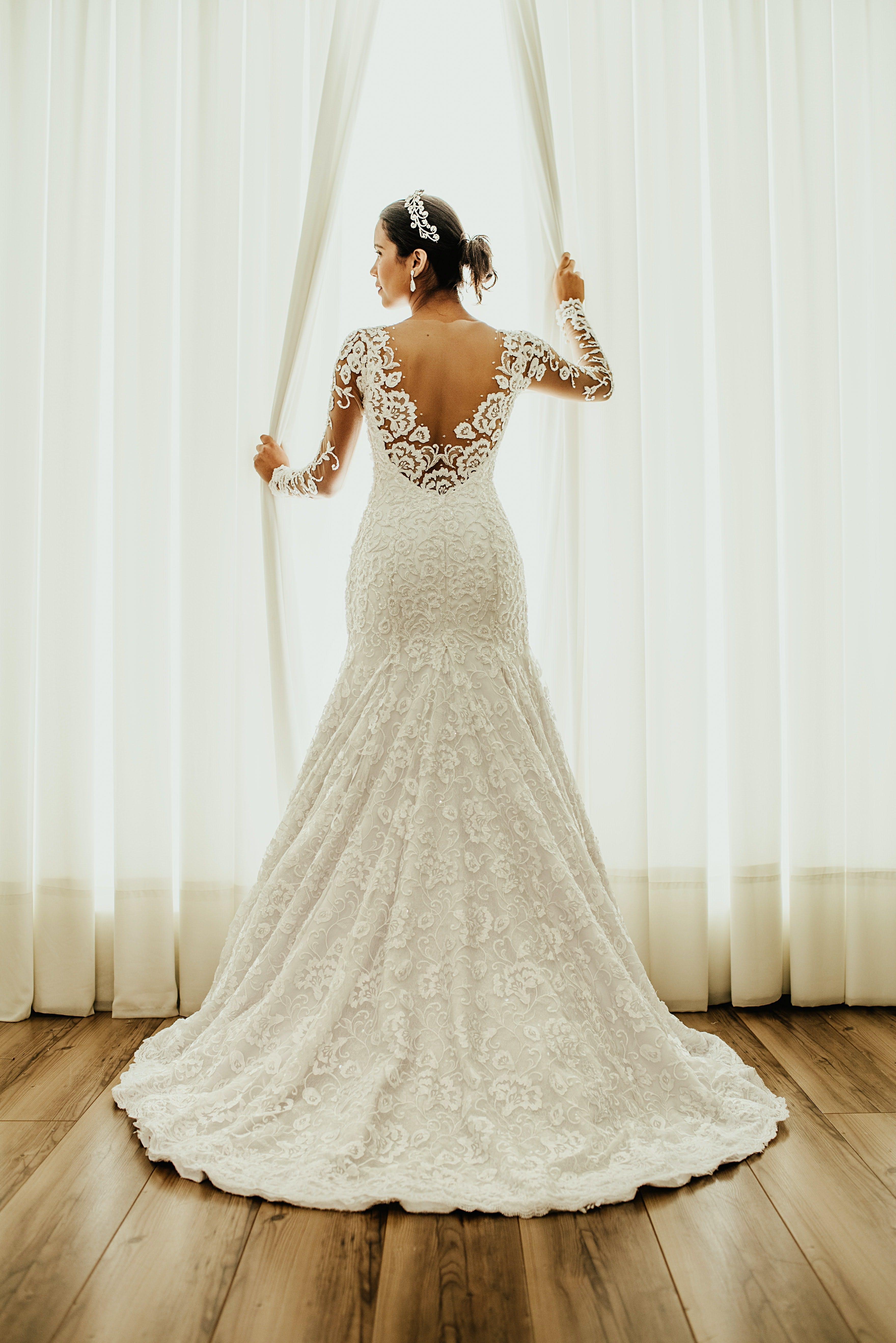 photo robe de mariée, photographe mariage