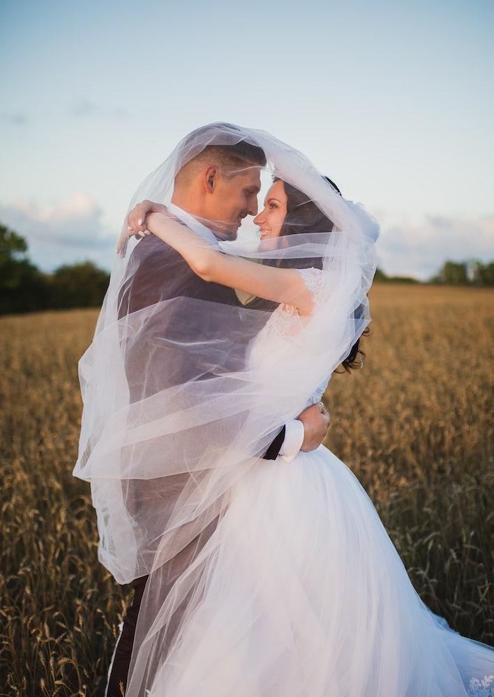 shooting photo mariage, tendance photo mariage