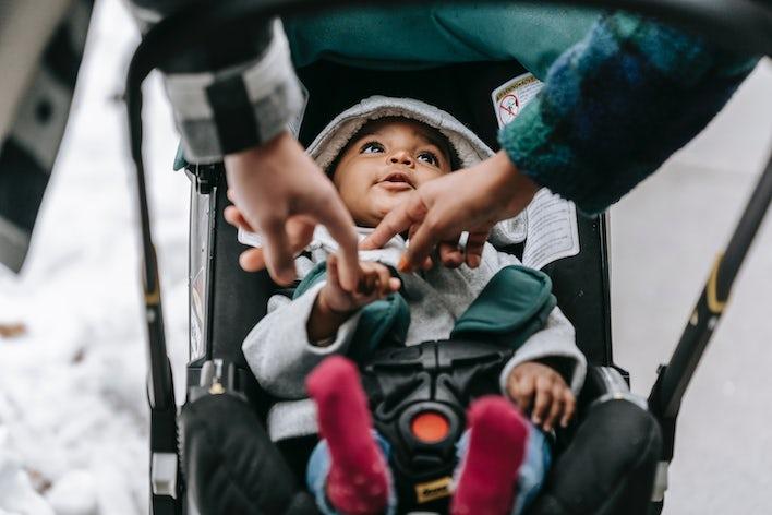 shooting bébé, photographe bébé
