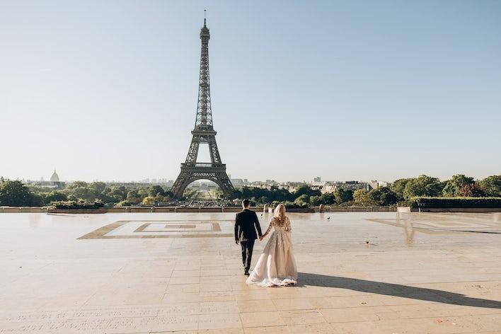 shooting photo mariage paris, mariage paris, photographe mariage paris