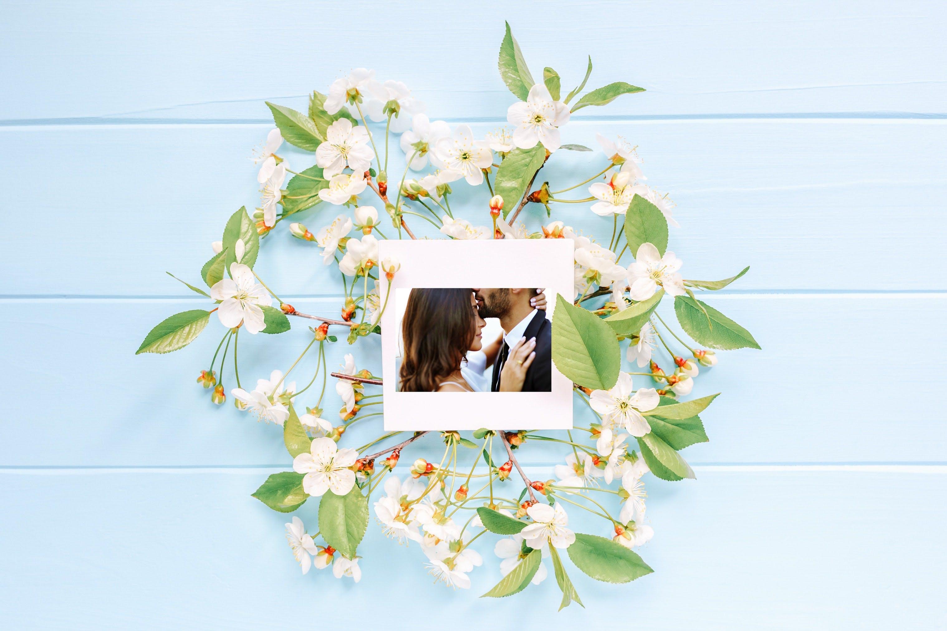 shooting photo mariage, photographe mariage, faire-part mariage