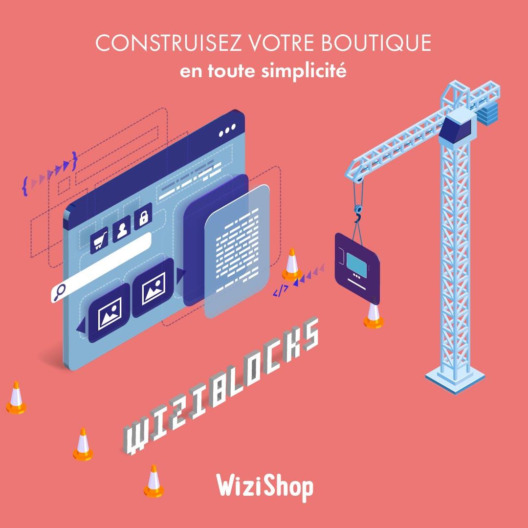 wizishop, site e commerce, e commerce wizishop