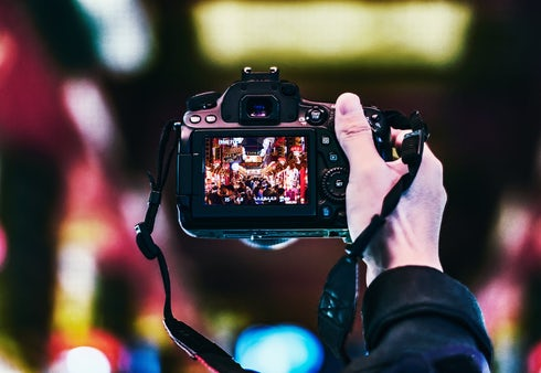 4 reasons to use video on social networks