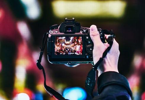 4 raisons d'utiliser la vidéo sur les réseaux sociaux
