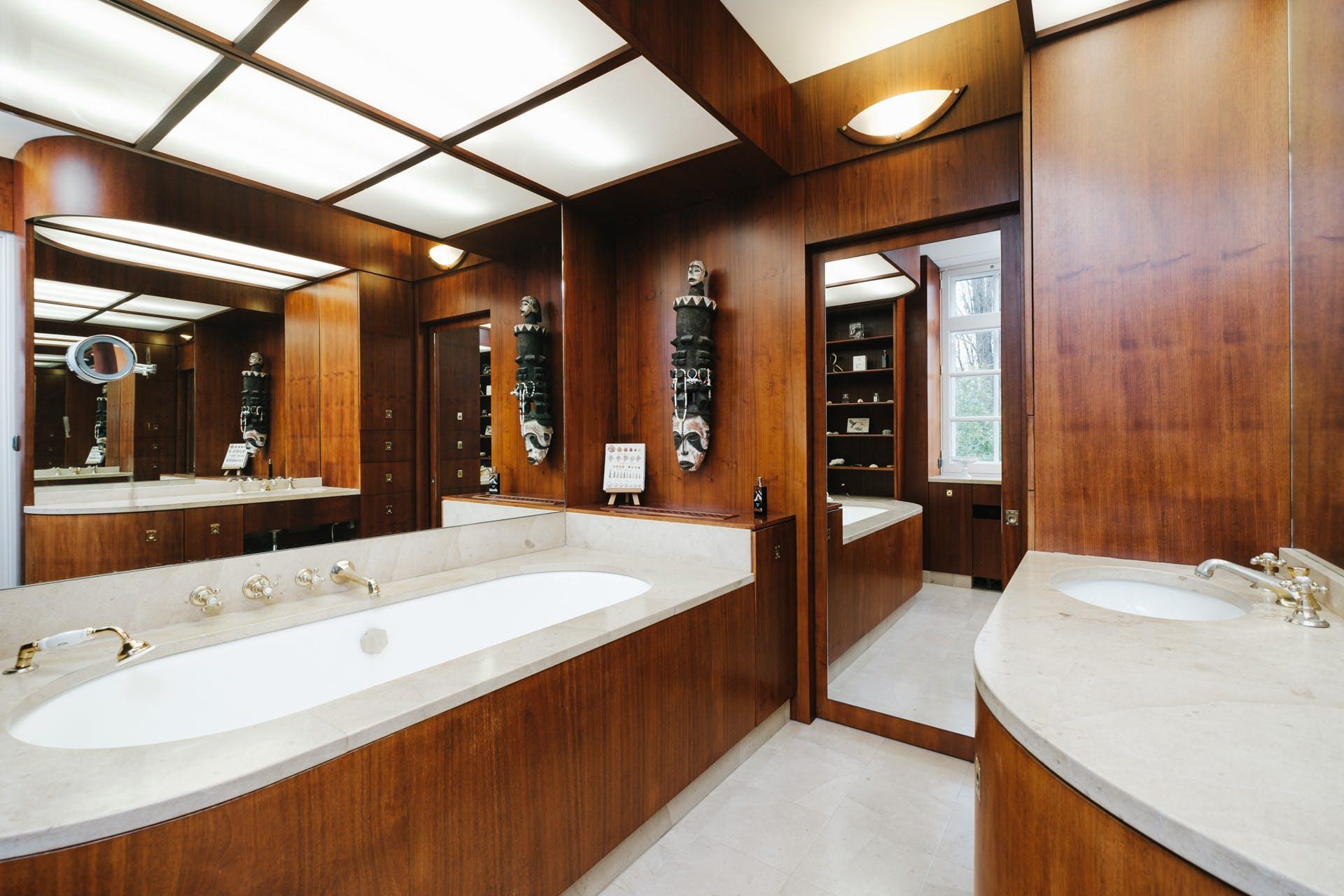 Photographie immobilière, photographie appartement, photographe salle bain