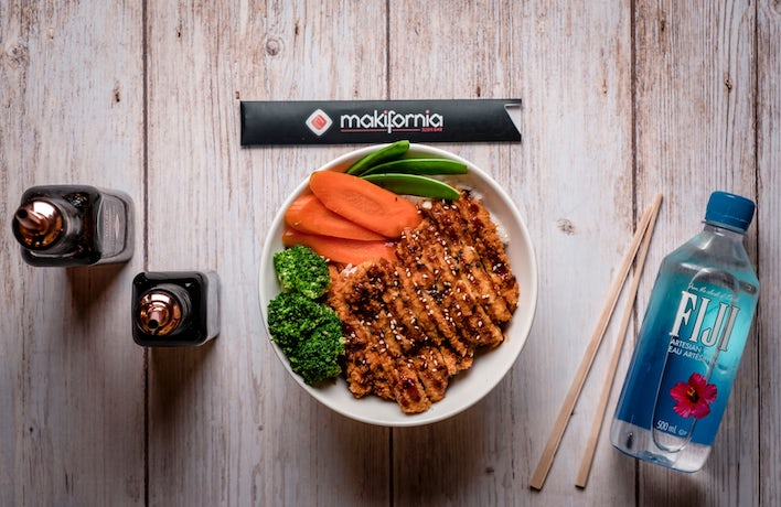 photographie culinaire, shooting photo sushi