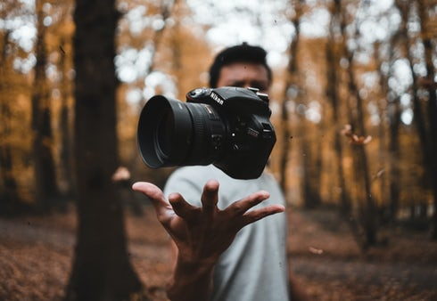 Picture marketing: creating value through photography