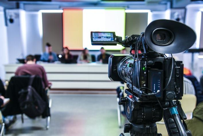événement virtuel, livestreaming, événement hybride