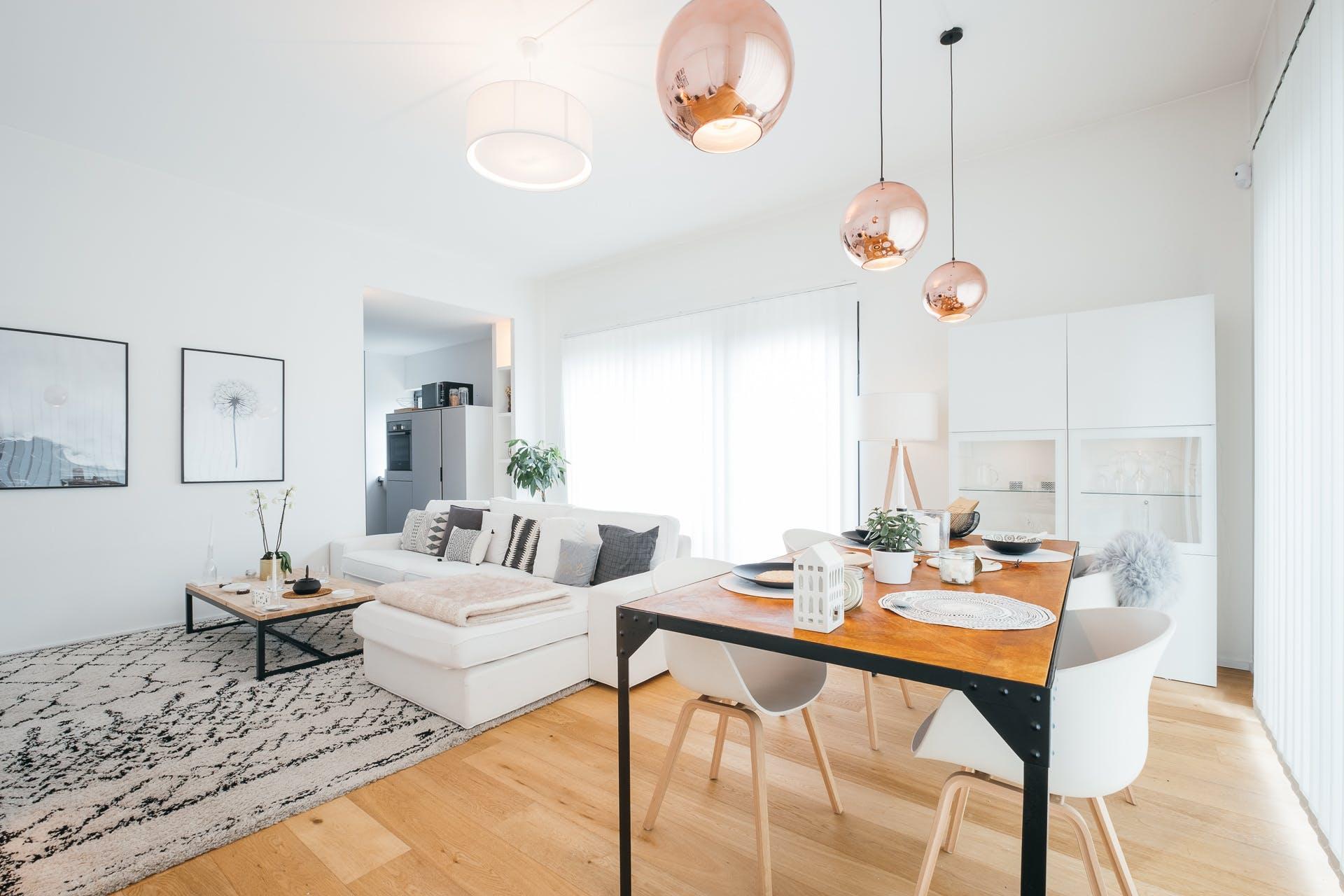 Photographie immobilière, photographie appartement, photographe immobilier