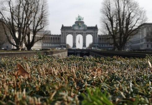 5 lieux pour des portraits professionnels à Bruxelles
