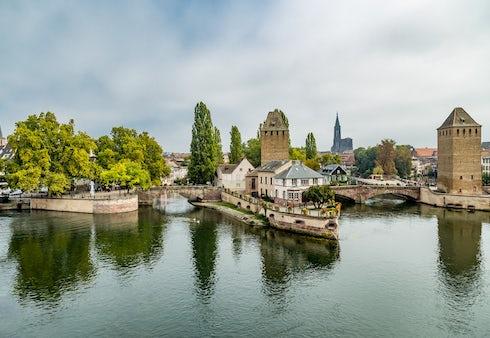 Organisez un shooting photo sur Strasbourg