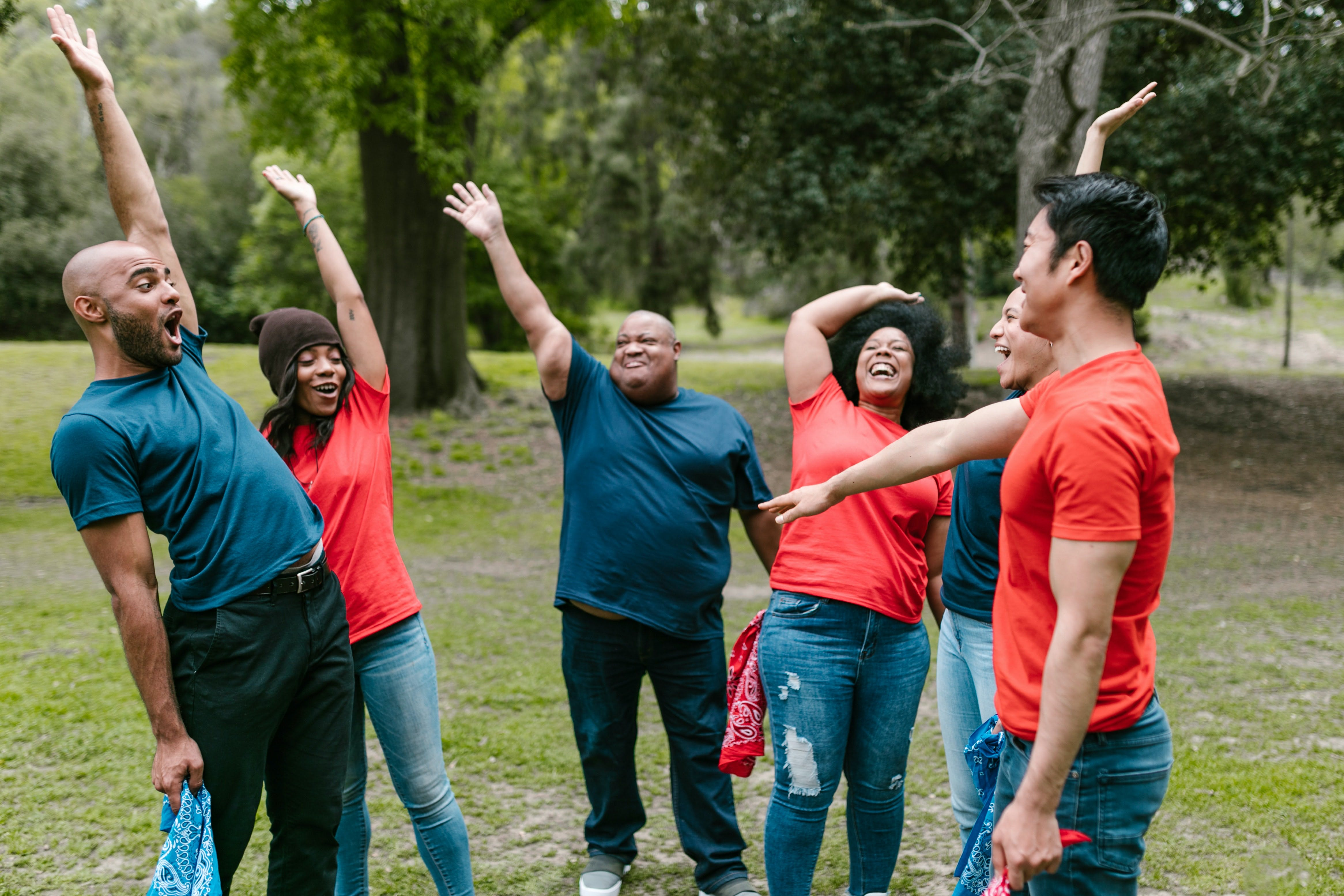 photo de groupe, shooting photo groupe