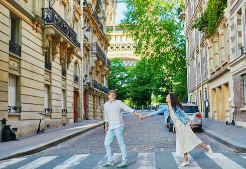 Top 10 des lieux incontournables pour un shooting photo à Paris