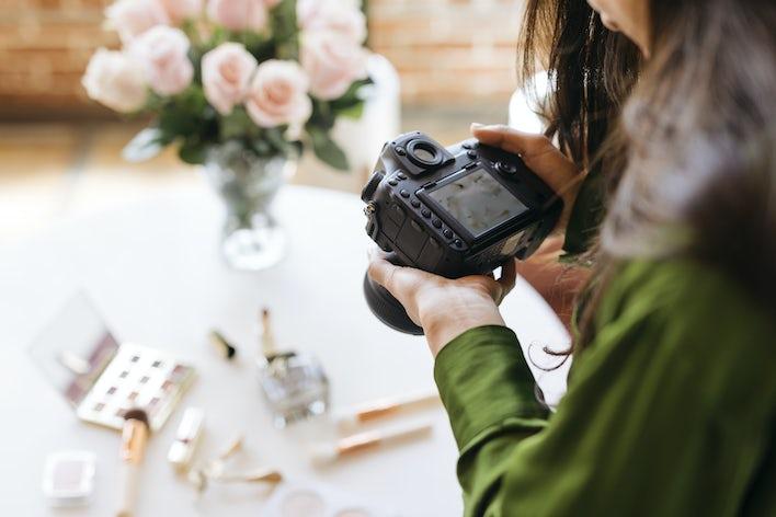 packshot, shooting photo produit, photographe packshot