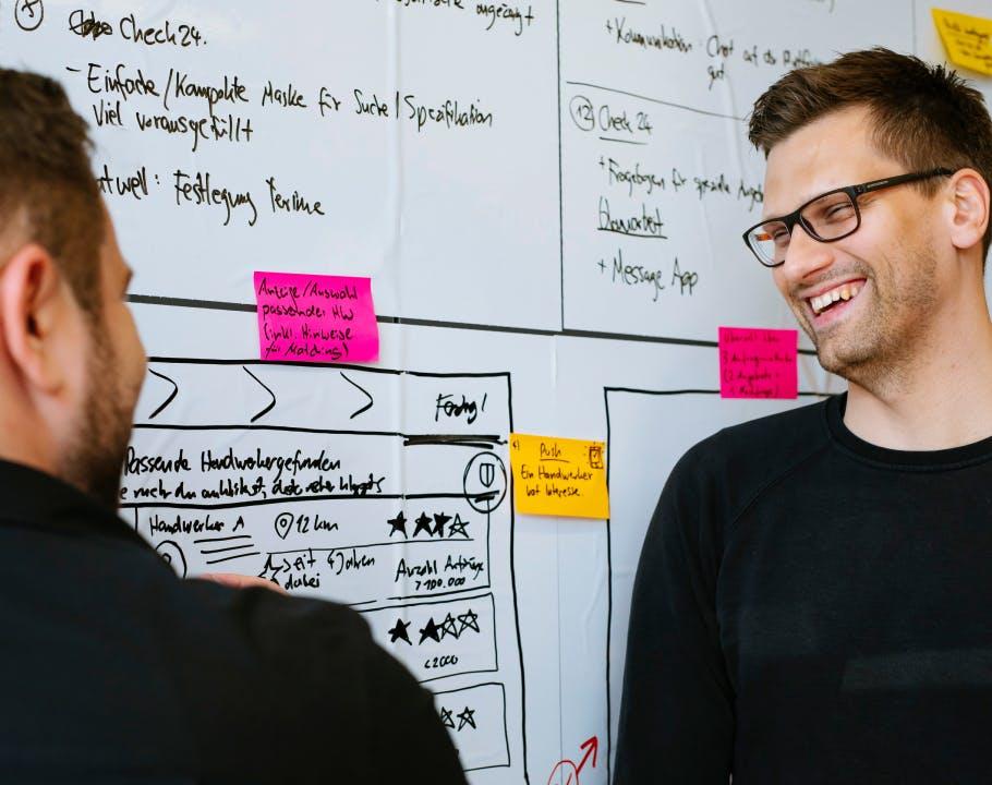 Design Sprint Dienstleister UX&I