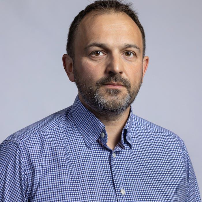 Mirko Novakovic, CEO Instana, an IBM Company