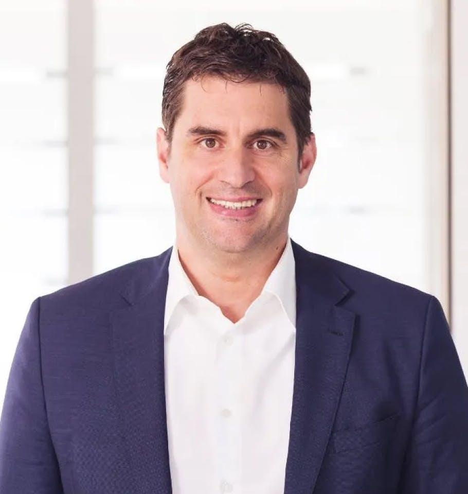 Dr. Andreas Siemes, Geschäftsführer BMS Berens Mosiek Siemes Consulting GmbH