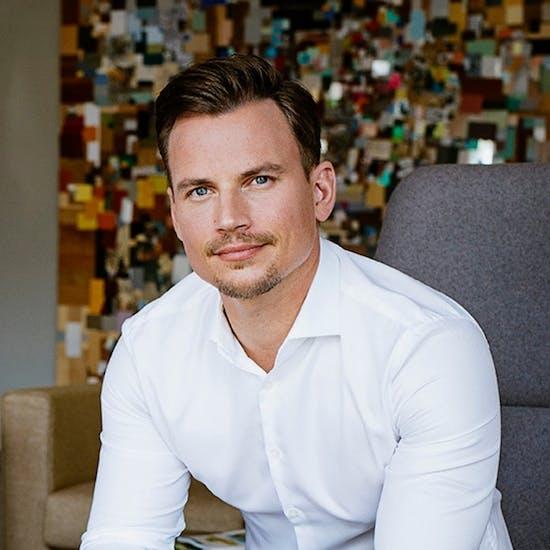 Patrick Oselka, UX-Beratung UX&I Düsseldorf, Hamburg, München und Berlin