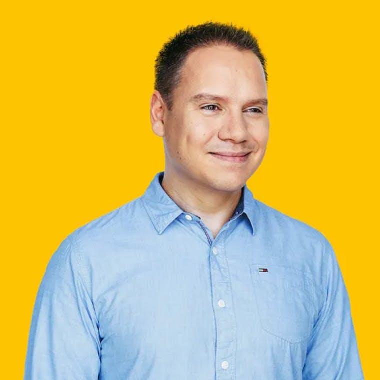 Tobias Schlei, Geschäftsführer UX&I GmbH