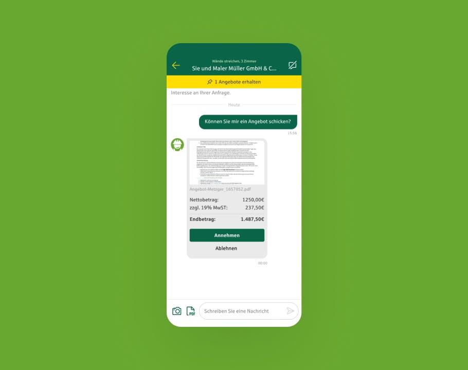 Interface App Provinzial Rheinland