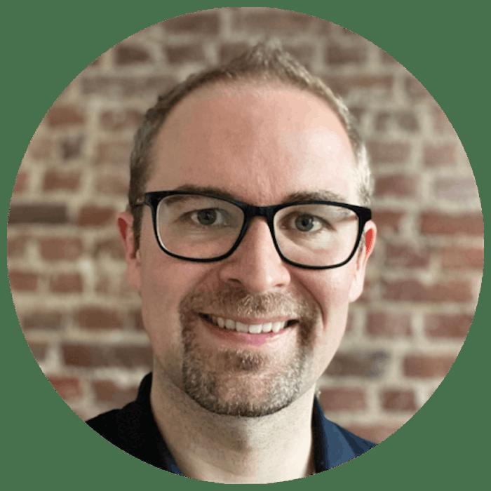 Nicolas Neubauer, Head of Data Science bei real.digital