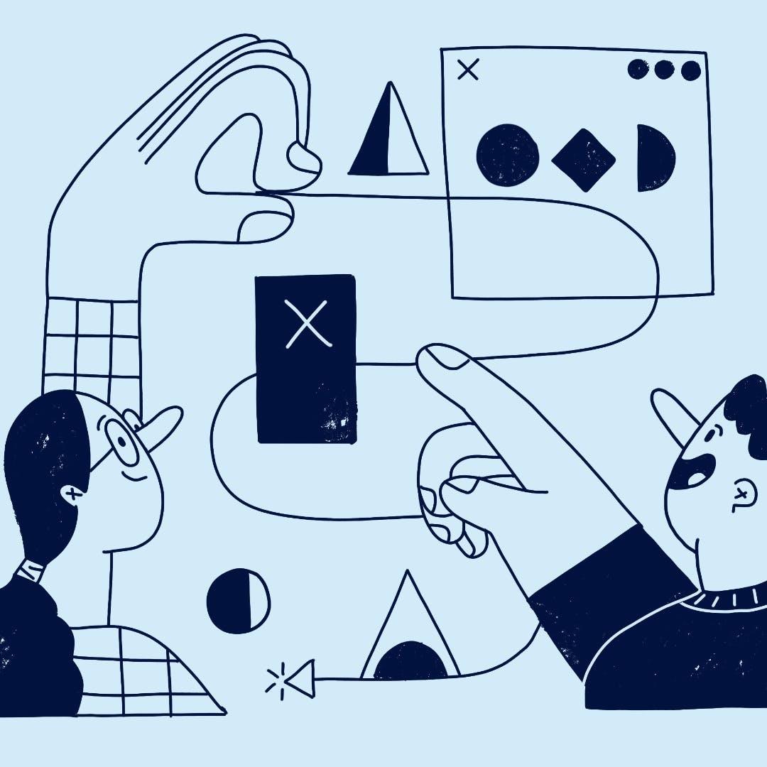 Definition: Was sind Designsysteme?