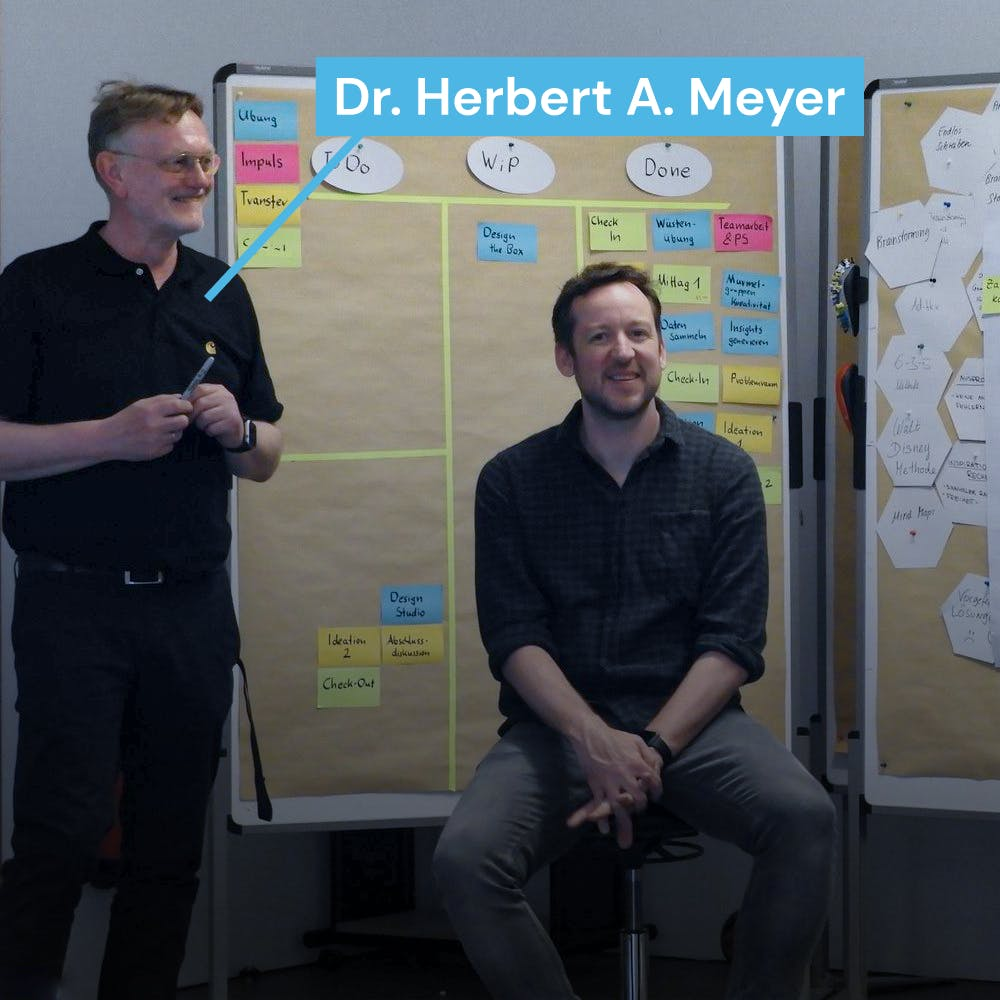 Dr. Herbert A. Meyer