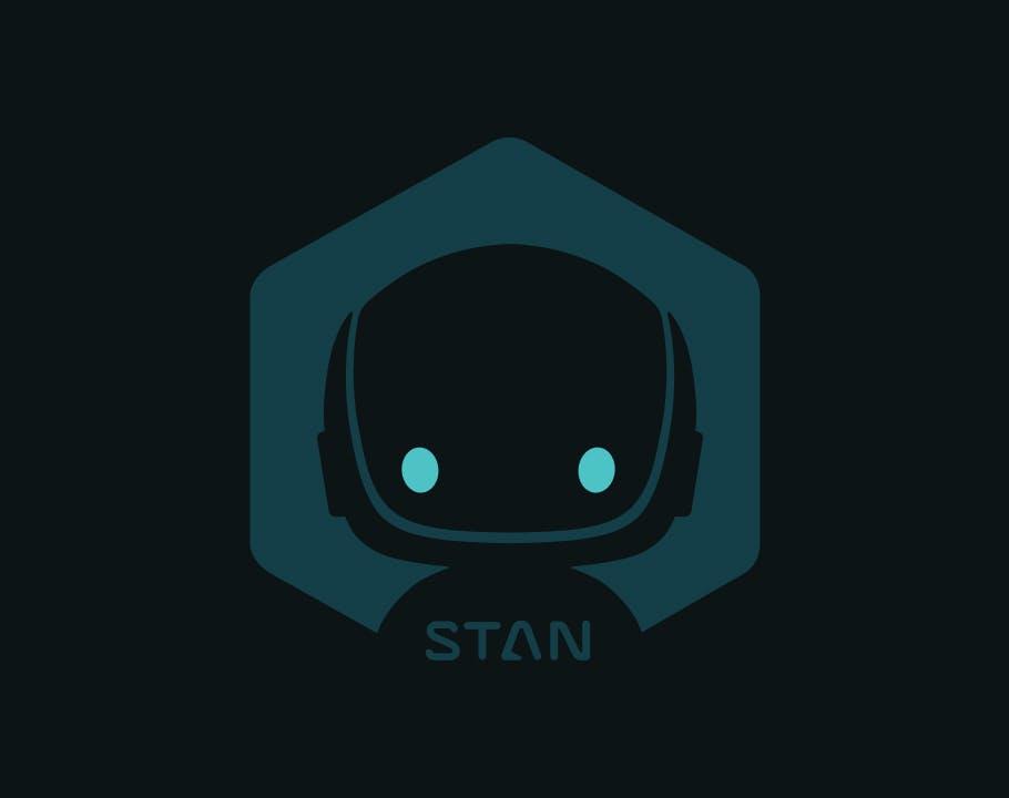 Logo-Entwicklung für das IT-Unternehmen Instana