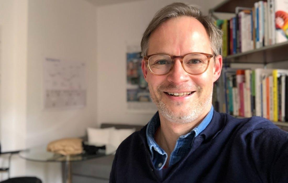 Neuzugang bei UX&I: UX-Stratege Nikolaus Stemmer verstärkt den Berliner Standort
