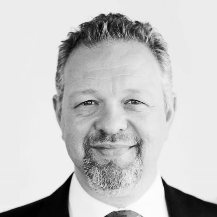 Patric Fedlmeier, Stellv. Vorsitzender des Vorstands – Provinzial Rheinland