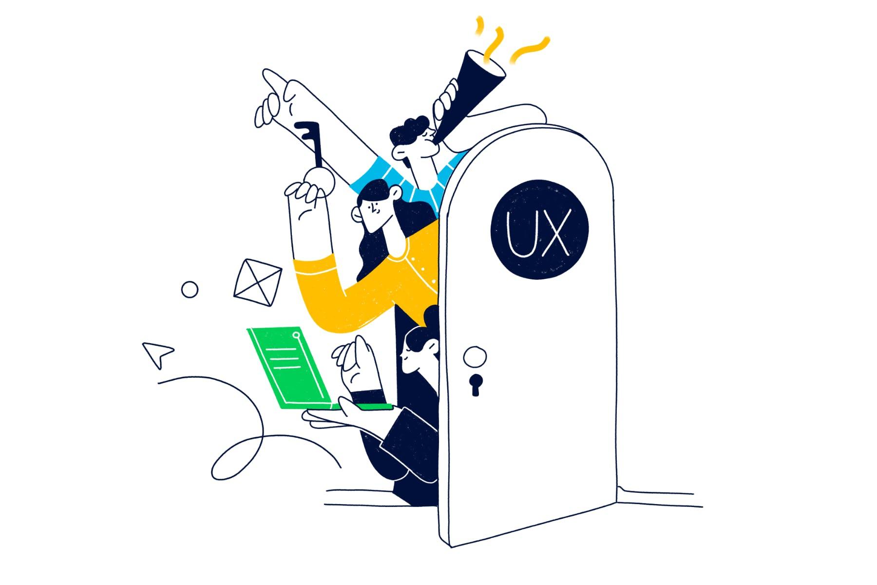 ROI von UX-Maßnahmen