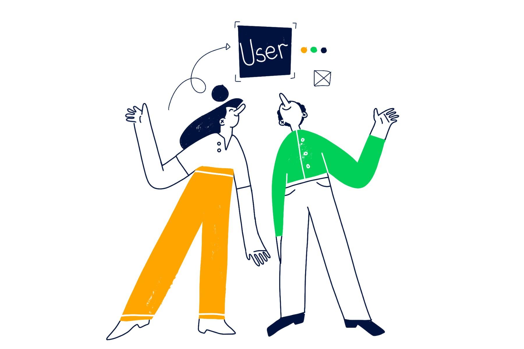 Deep Tech Start-ups: Nutzermethoden für Nutzerzentrierung