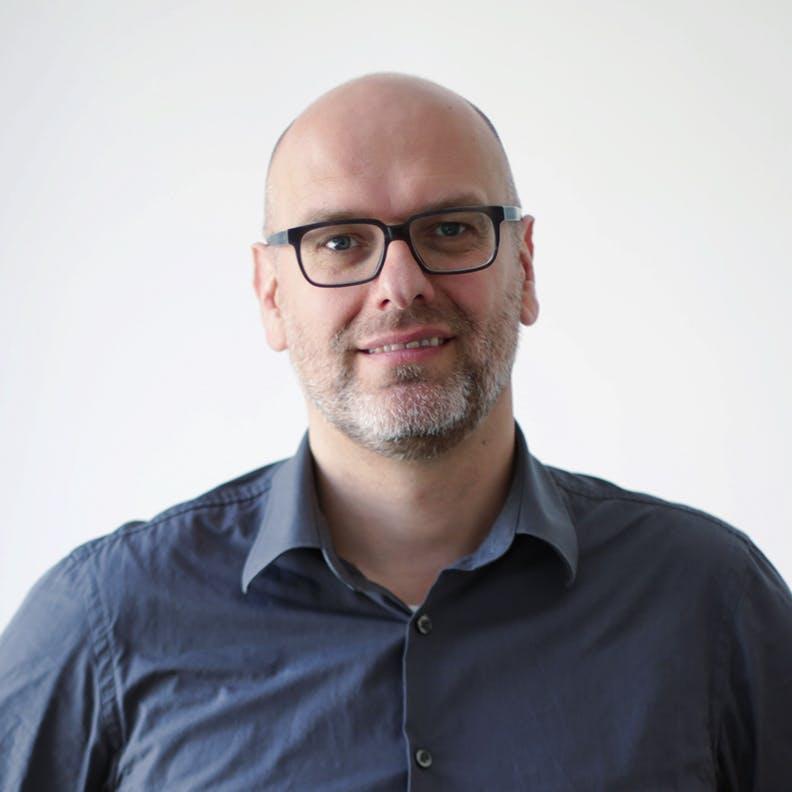 Christian Ringleb, UX-Berater bei UX&I