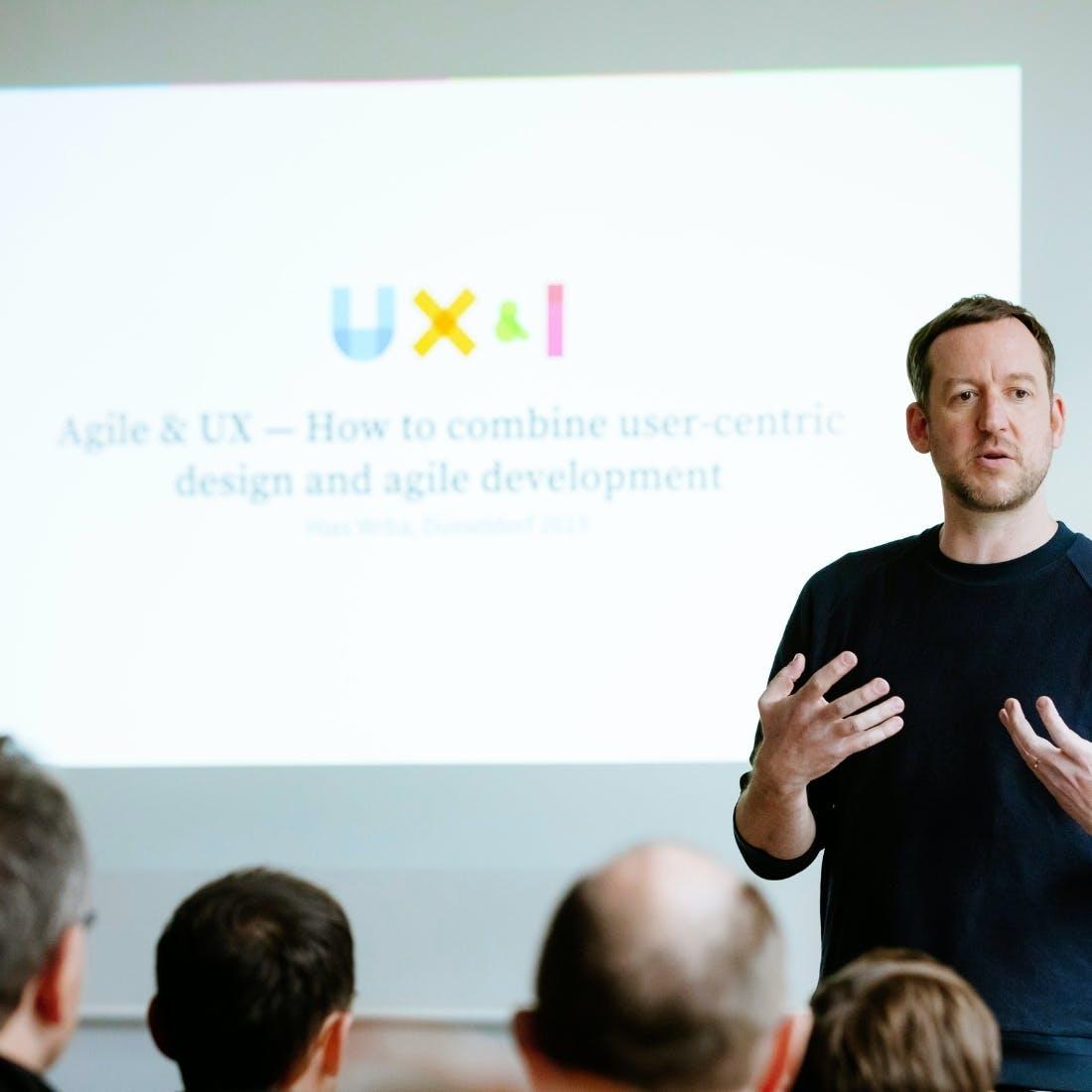 UX-Beratung mit Büros in Düsseldorf, München und Berlin | UX&I