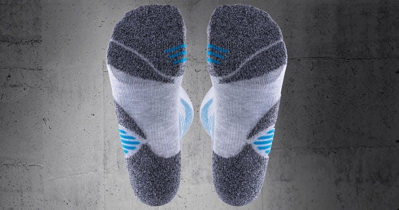 Ergologic Footbed