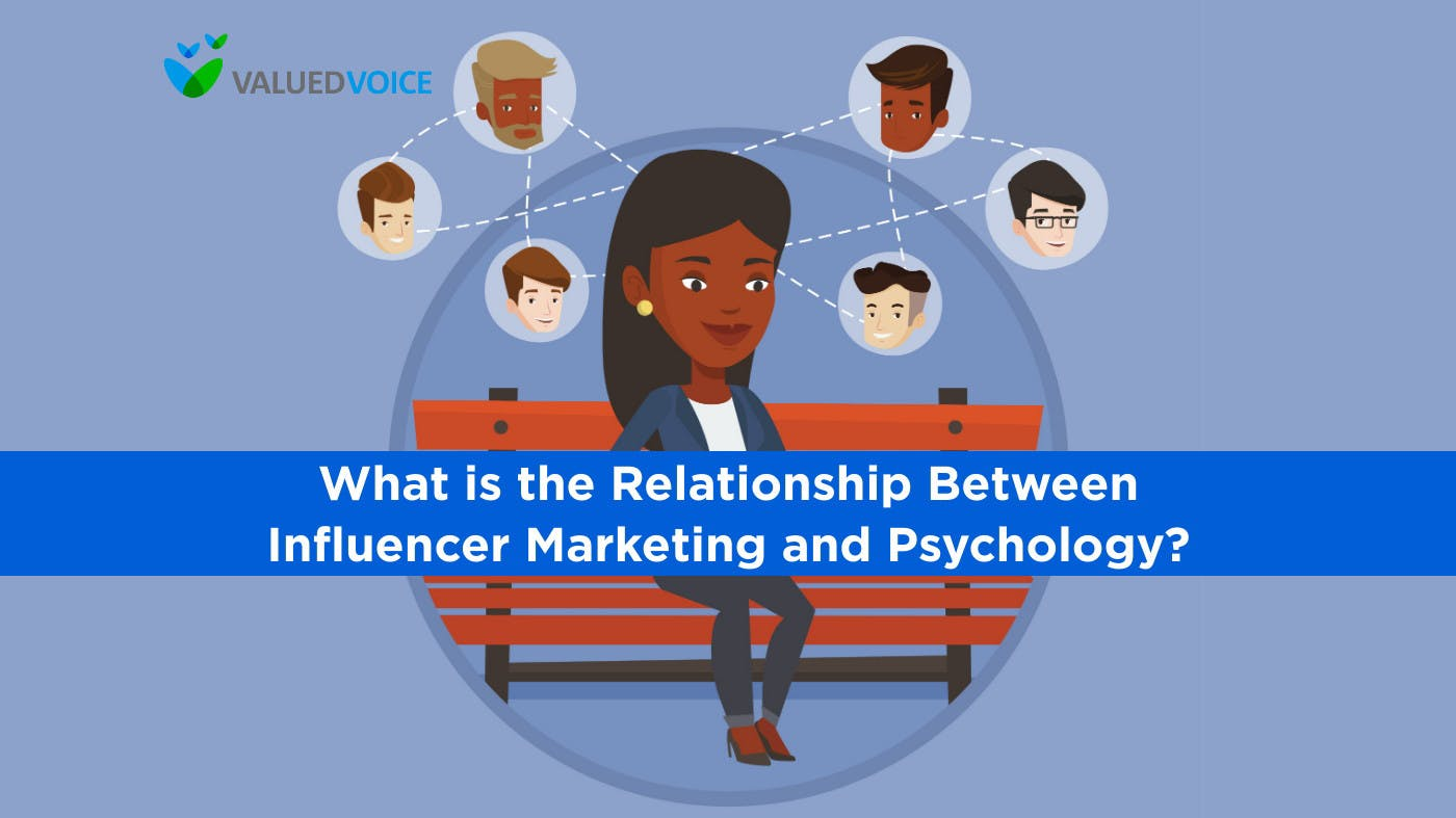 What is the Relationship Between Influencer Marketing and Psychology?
