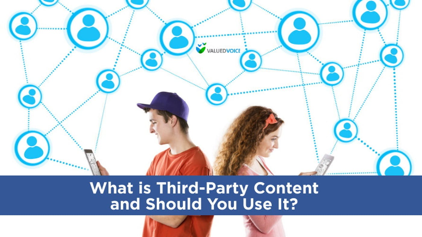 What is Third-Party Content and Should You Use It?