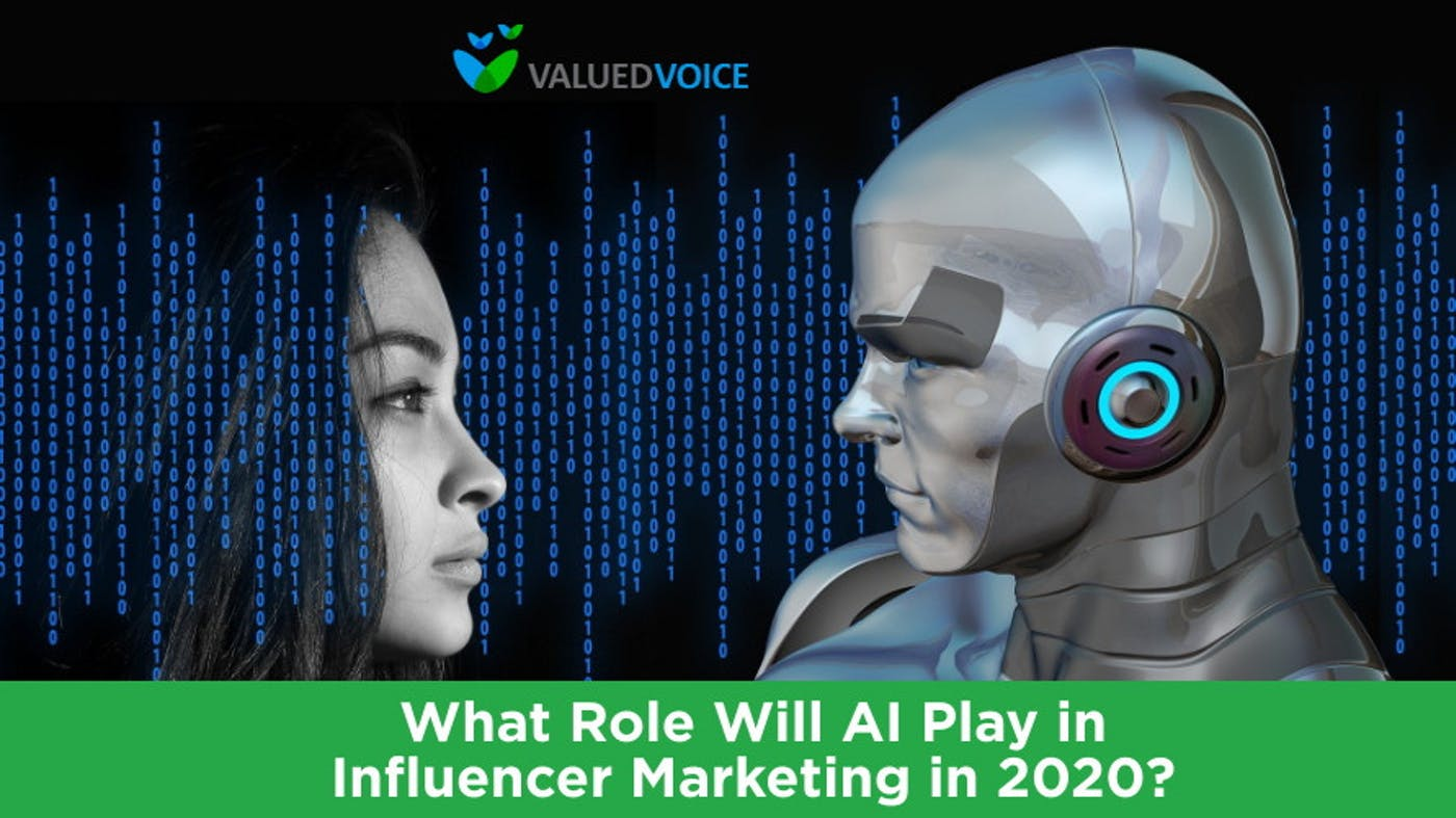 What Role Will AI Play in Influencer Marketing in 2020?