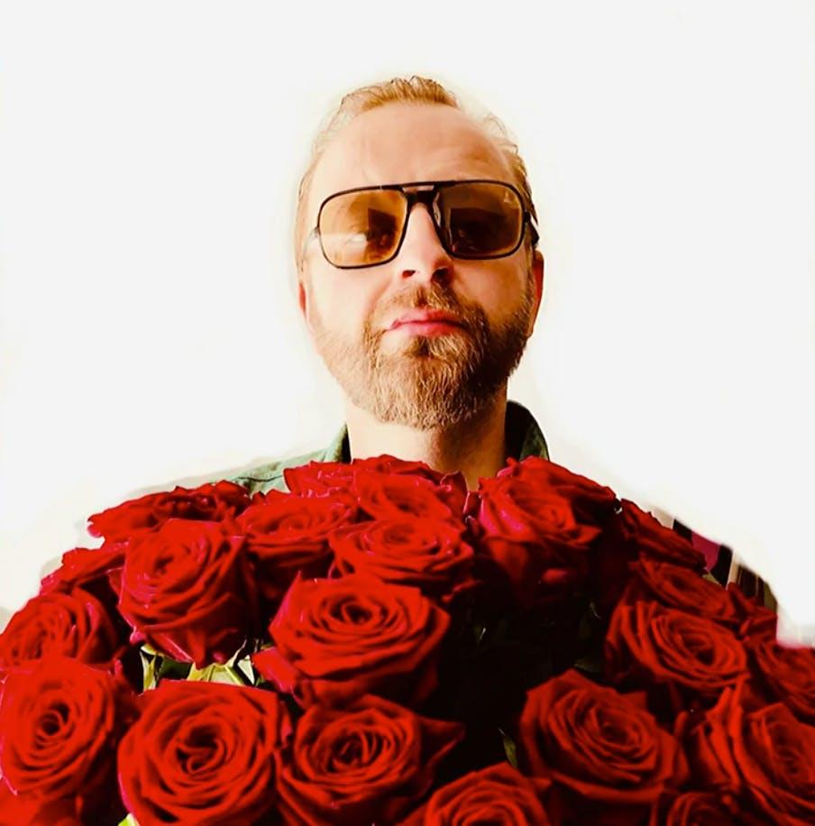 VII - Gansch & Roses