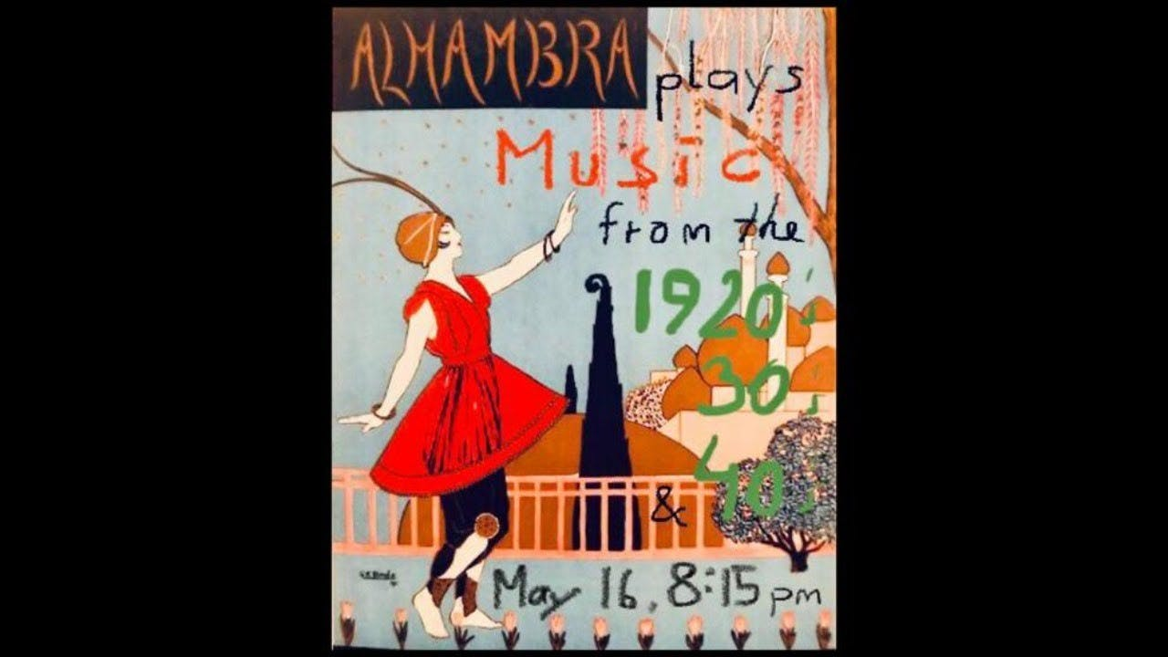V - Salonorchester Alhambra